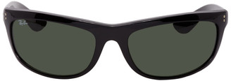 Ray-Ban Black Balorama Sunglasses