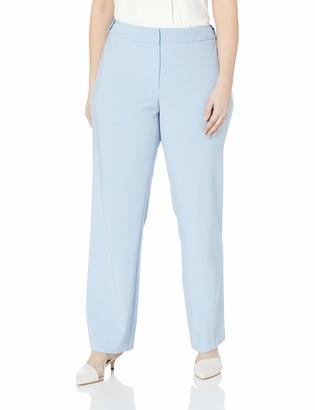 Calvin Klein Women's Plus Size Lux Highline Pant