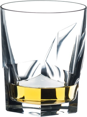 Riedel Tumbler Collection Louis Set of 2 Whiskey Glasses