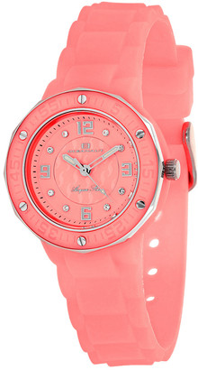 Oceanaut Women's Acqua Star Watch