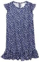 Tucker + Tate Toddler Girl's Ruffle Nightgown
