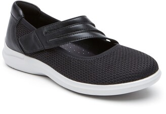 Aravon PC Mary Jane Sneaker