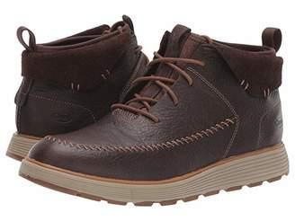 Chaco Dixon Mid (Mocha) Men's Shoes