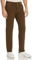 Jean Shop Leon Selvedge Twill Slim Fit Pants