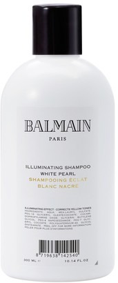 Balmain Paris Hair Couture 300ml Illuminating Shampoo White Pearl