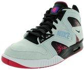 Nike Men's Air Tech Challenge Hybrid Denm Tennis Shoe 10 Men US