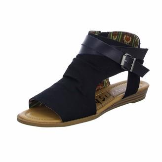 Blowfish Women's Balla Gladiator Sandals