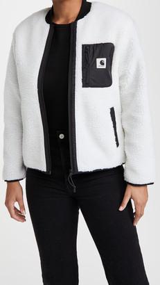 Carhartt Work In Progress W' Janet Liner Jacket