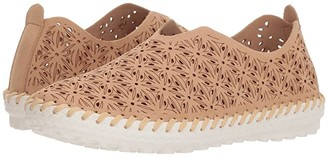 Bernie Mev. TW83 (Navy) Women's Slip on Shoes
