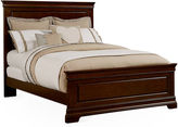 Stone & Leigh Teaberry Lane Panel Bed, Amber