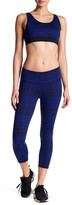 Threads 4 Thought Half Lotus Crop Legging