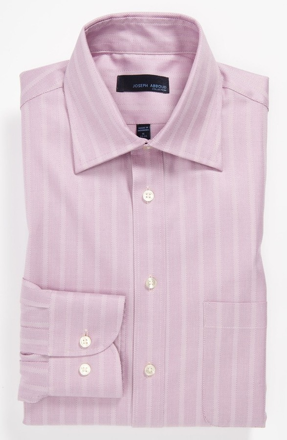 Joseph Abboud Regular Fit Dress Shirt