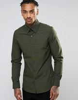 G Star G-Star Slim Fit Shirt