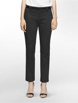 Calvin Klein Essential Skinny Radial Dot Pants