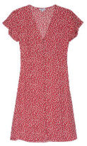 Rails Helena Carmine Daises Dress - xsmall