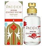 Pacifica Beauty Spray Perfume, Indian Coconut Nectar, 1 Fluid Ounce
