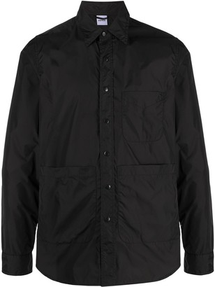 Aspesi Front Pockets Shirt