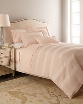 """Isabella Collection Cism Queen Pintucked Duvet Cover, 92"""" x 96"""""""