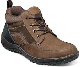 Nunn Bush Quest Moc Toe Chukka Boot - Wide Width Available