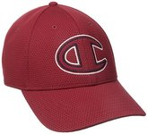 Champion Men's Signature Fitted Baseball Hat