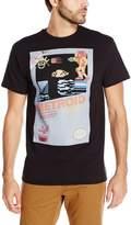 Nintendo Men's Vintage Metroid T-Shirt