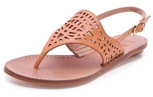 Belle by Sigerson Morrison Raizel Thong Sandals