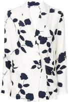 P.A.R.O.S.H. Simphony floral blazer