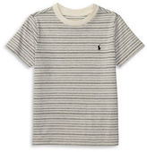 Ralph Lauren Boys 8-20 Toddler's, Little Boy's & Boys Stripe Tee
