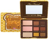 Too Faced Limited Edition Peanut Butter & Honey Eye Shadow Palette