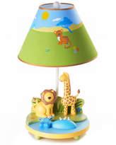 Guidecraft Savanna Smiles Tabletop Lamp