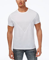 INC International Concepts Men's Mesh-Insert T-Shirt, Only at Macy's