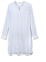 Vince Camuto Two by Striped Tunic
