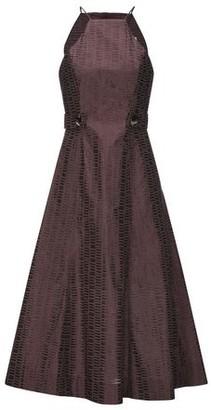 Keepsake 3/4 length dress