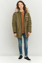 Penfield Lexington Lichen Parka Jacket