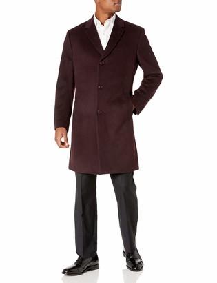 Kenneth Cole Reaction Men's Top Coat