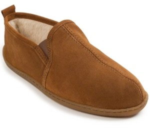 Minnetonka Men's Romeo Slipper Men's Shoes