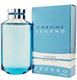 Azzaro Chrome Legend Edt Spray 4.2 Oz By 1 pcs sku# 417960MA