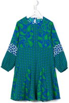 Stella McCartney 'Ellie' paisley dress - kids - Viscose - 2 yrs