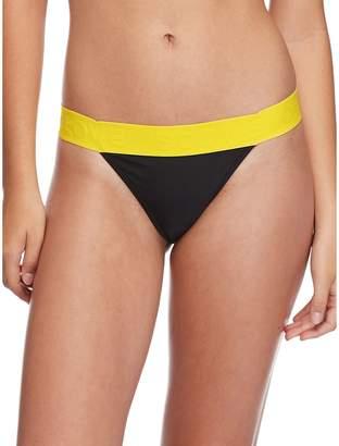 Body Glove Bombshell High-Rise Bikini Bottom