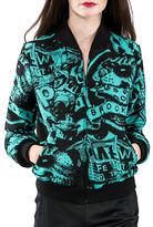 Agnès B. Jada Printed Jacket