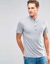 Farah Jersey Polo Shirt