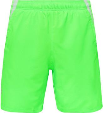 Under Armour Launch Mesh-Panelled Heatgear Shorts
