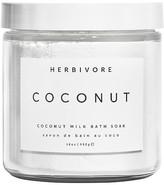 Herbivore Botanicals Coconut Bath Soak.