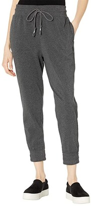 FP Movement The Way You Move Joggers (Charcoal Heather) Women's Clothing