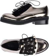 Alberto Gozzi Lace-up shoes - Item 11304884