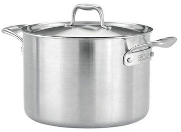 Zwilling J.A. Henckels Zwilling Sol II Ceraforce Ceramic Stockpot with Lid 7.5L