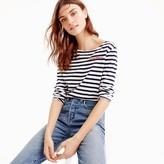 "J.Crew Limited-edition National Stripes Day T-shirt in ""Let's Get Horizontal"""