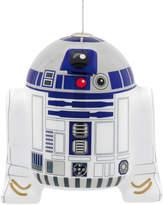 Star Wars R2d2 Decoupage Christmas Ornament