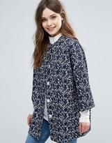 Helene Berman Kimono Style Jacket