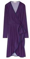 Tory Burch Margot Wrap Dress